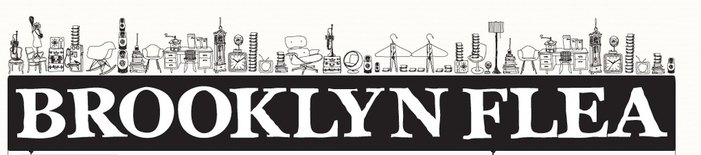 Love Life and Lollipops- Brooklyn Flea Williamsburg