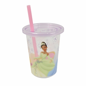 Love Life and Lollipops- princess cups