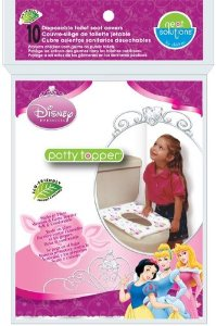 Love Life and Lollipops- Potty toppers