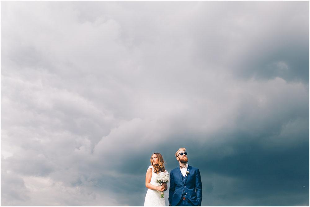 Geoffrey & Laura  trouwen