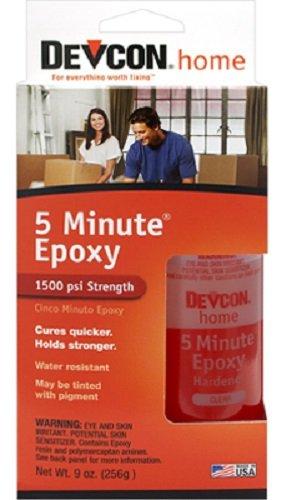 5 Minute Epoxy