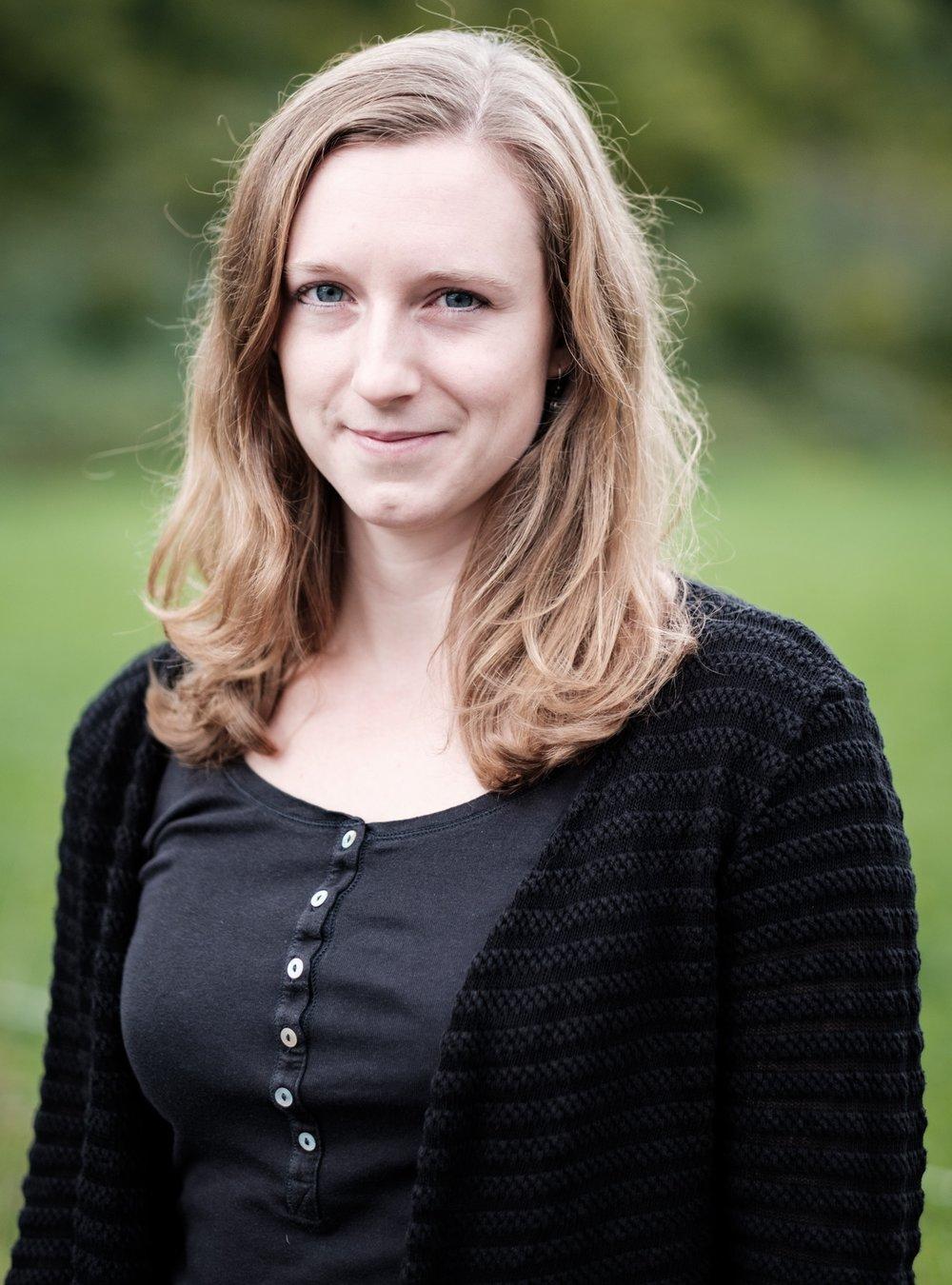 Céline Graf