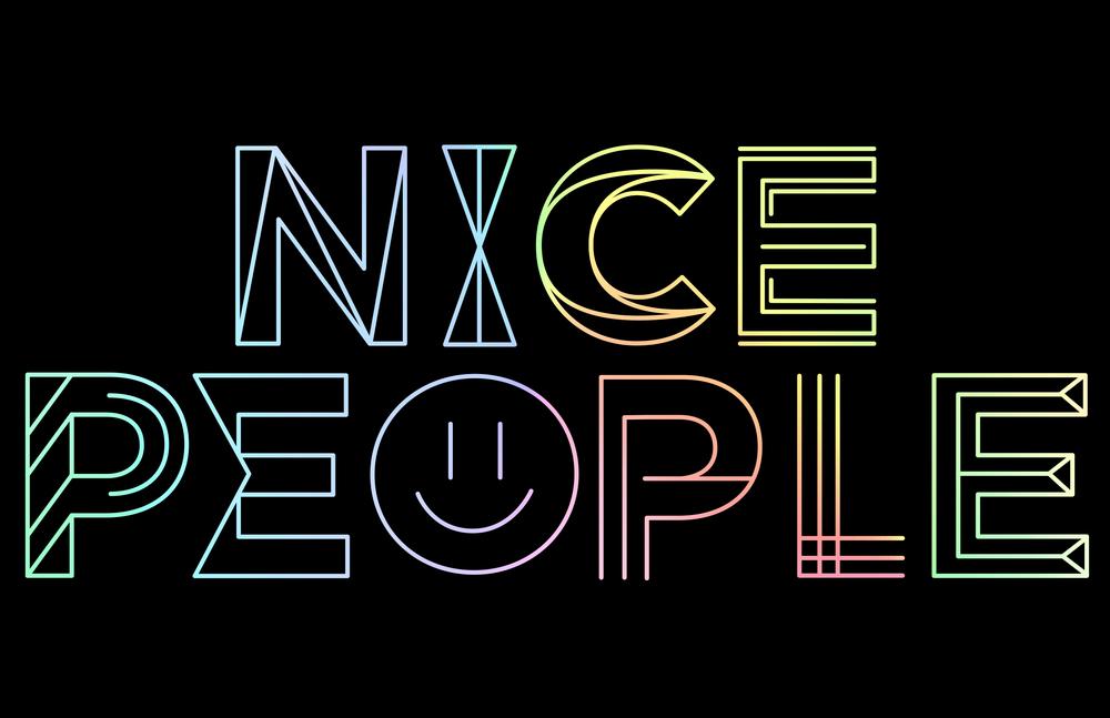 Nice people pics