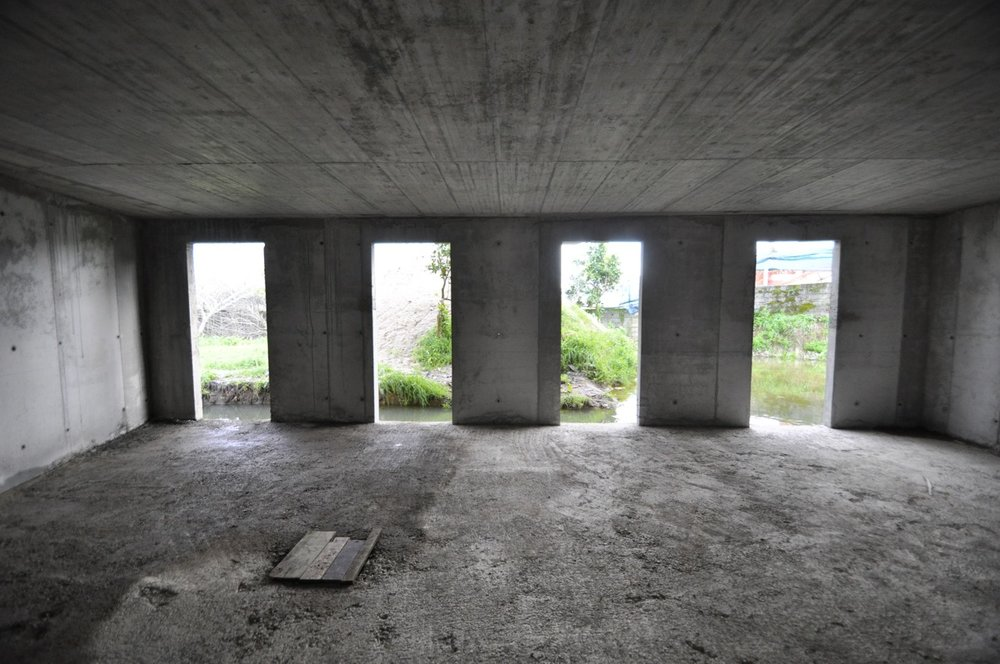 Esposende House Concrete basement interior.jpg
