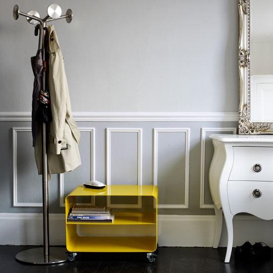 Picture via  www.housetohome.co.uk