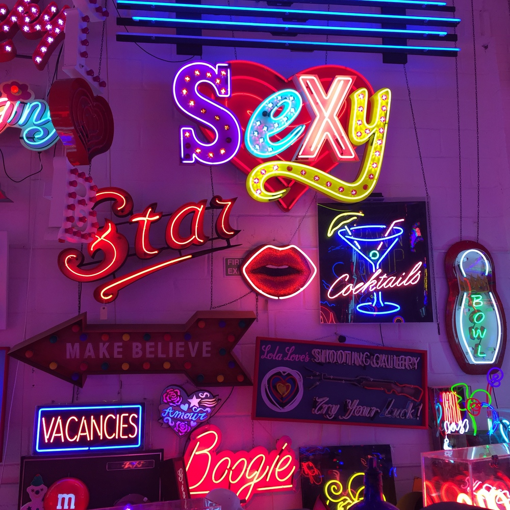 Neon lights addiction stella the stars most neon signs and lights are available to rent mainly for events id like to get married all over again just to get that wedding chapel sign and some solutioingenieria Choice Image