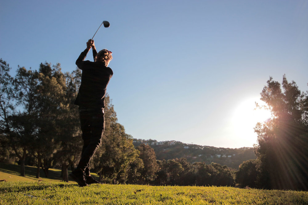 Twilight Golf - Unlimited holes for $10 after 330pm
