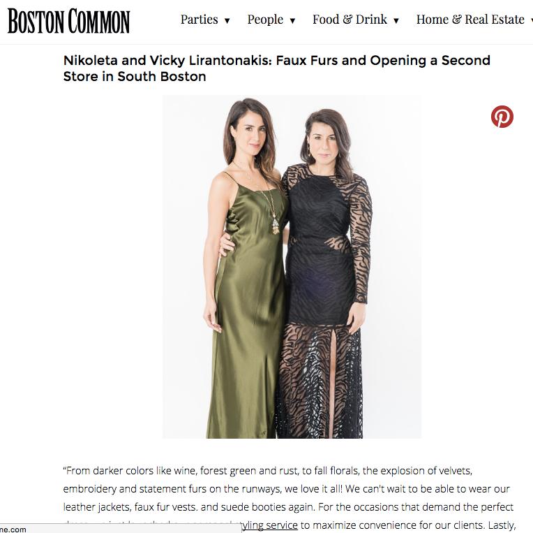 Boston Common Magazine