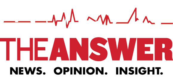 AM920 The Answer