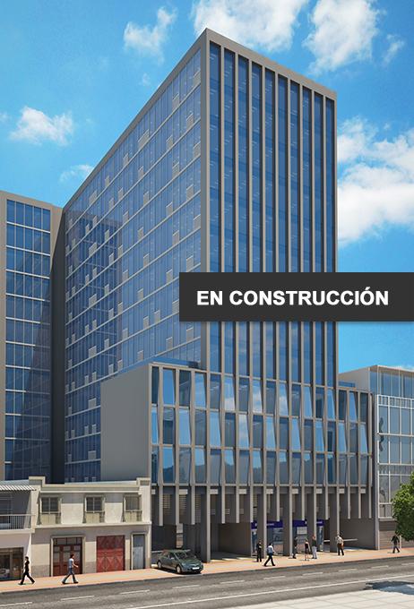 EDIFICIO CENTRO DE NEGOCIOS URIBE