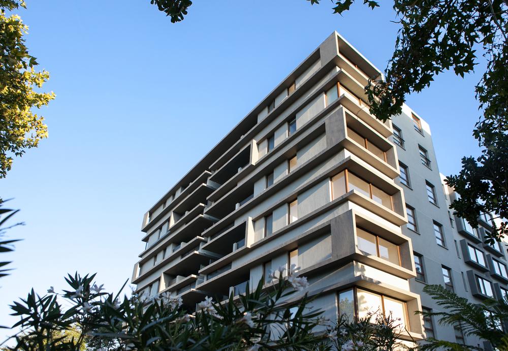 Edificio Pedro Lautaro Ferrer Foto 1