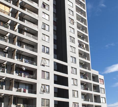 Edificio ecuador I