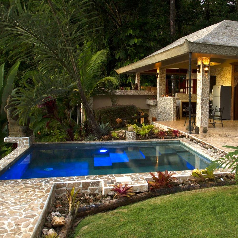 Villas Licuala ›