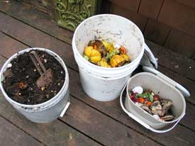 Image from  Home Composting Made Easy .