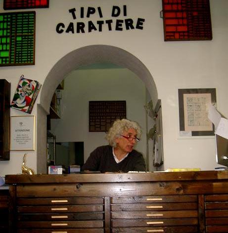 Luca Pesatori