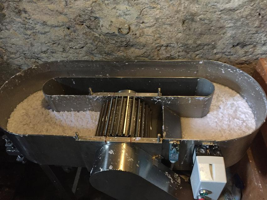 5. Raffinatore olandese pronto alla raffinazione.jpg