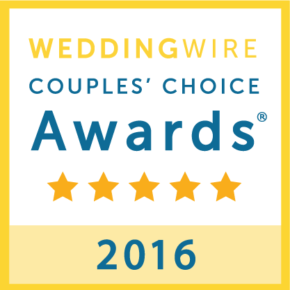 Couple's Choice Award   Sam + Chris
