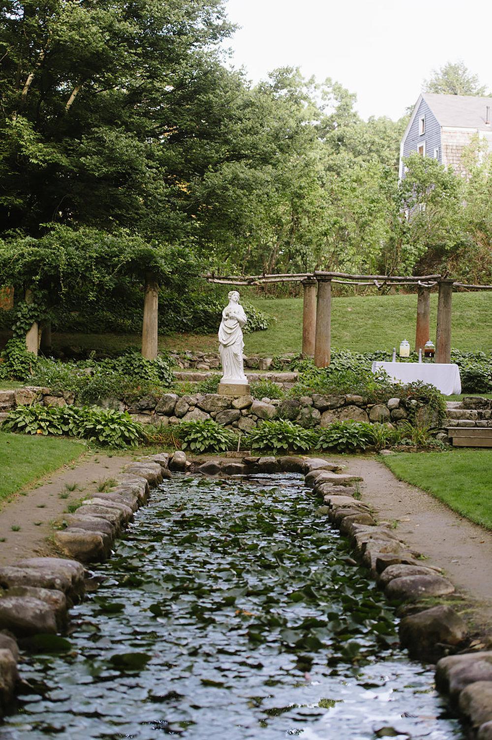 Codman Estate Gardens