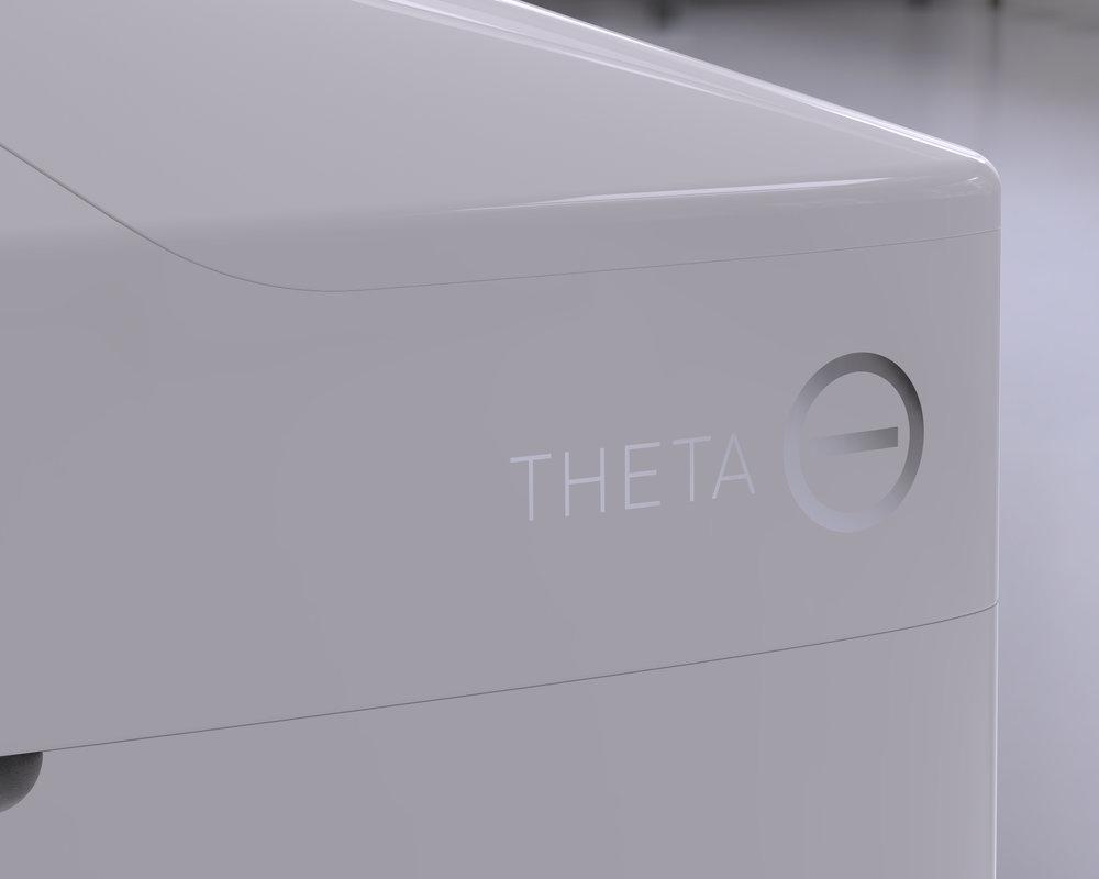 Theta - THE SEQUENCER