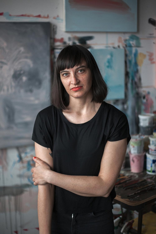 Jenn Dierdorf, 2016