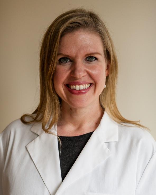 Dr. Melanie Keller,ND