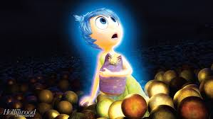 Trailer #1: Inside Out