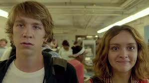 Trailer #2: Me and Earl and the Dying Girl
