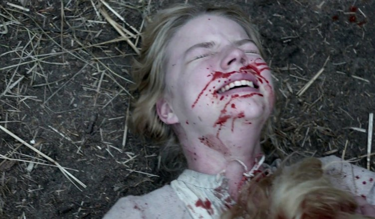 Trailer #3: The VVitch