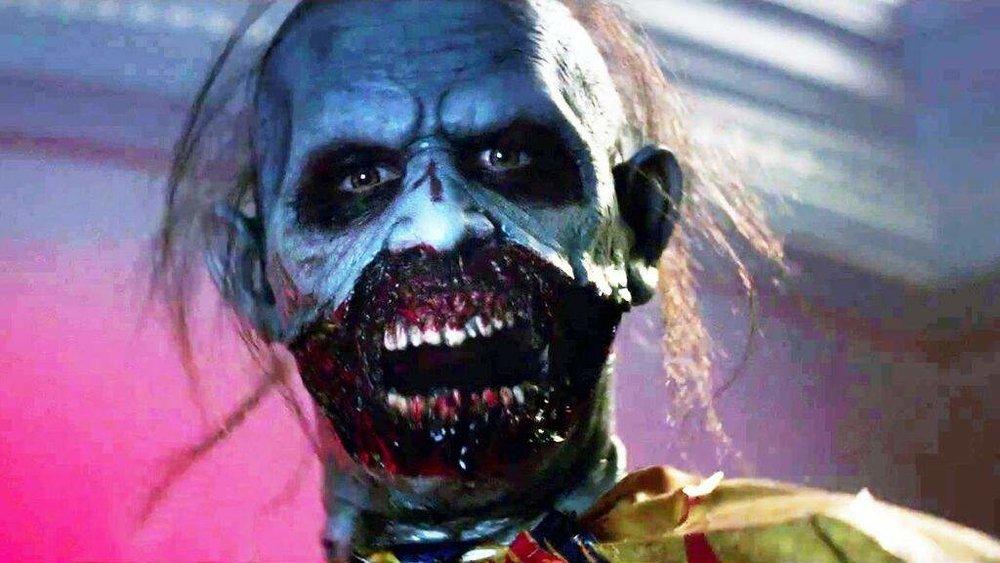 Trailer #4: Tales of Halloween