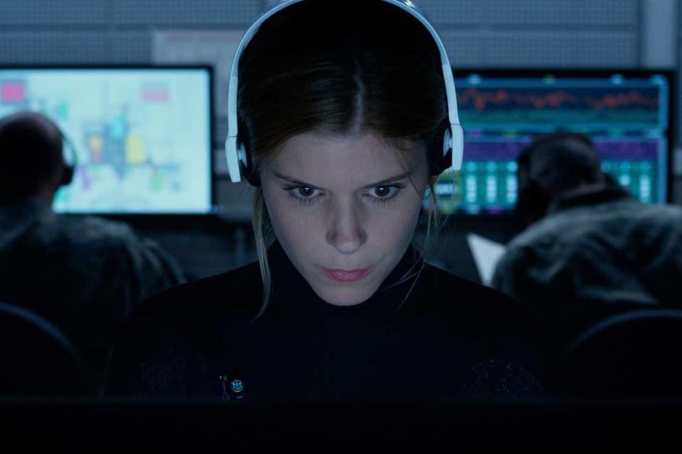 Trailer #1: Fantastic Four