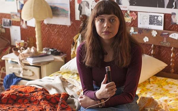 Trailer #4: Diary of a Teenage Girl