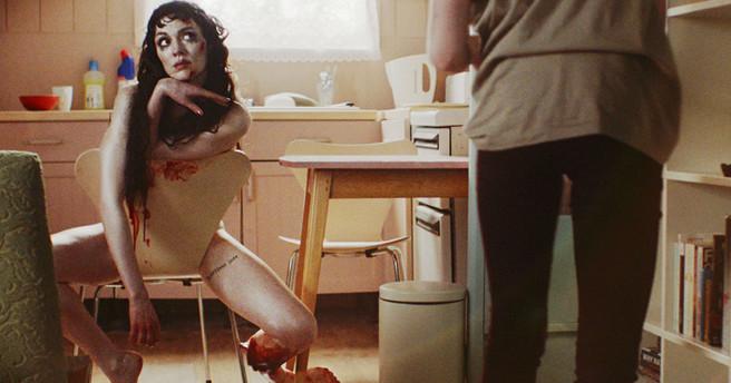 Trailer #3: Nina Forever