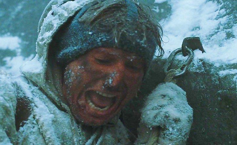 Trailer #1: Everest