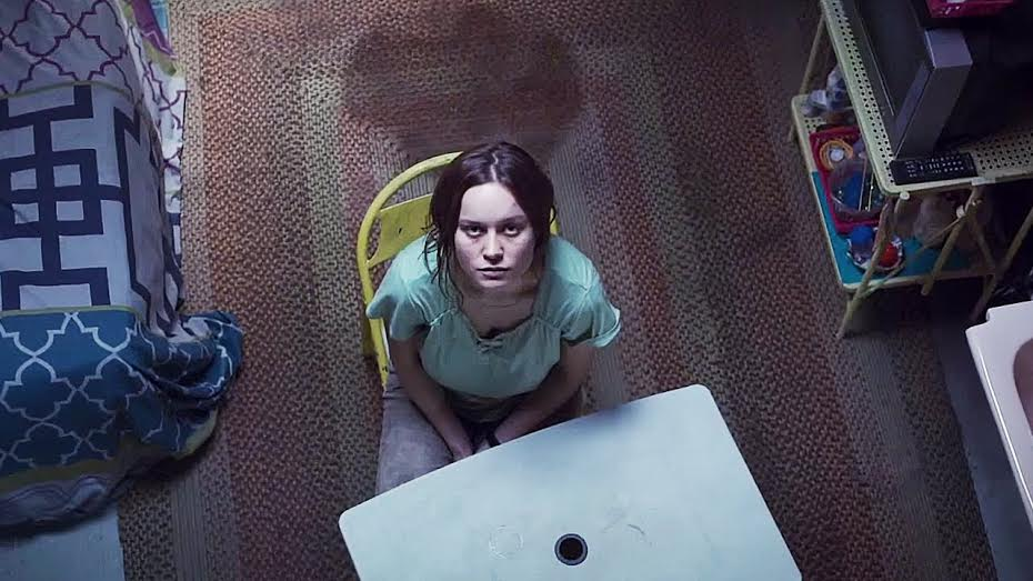 Trailer #2: Room