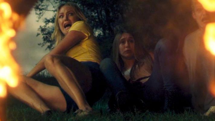 Trailer #3: The Final Girls