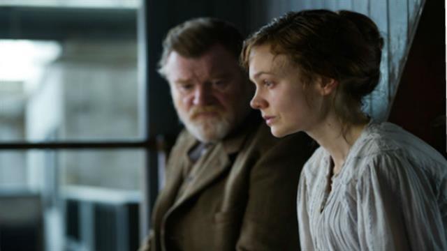 Trailer #2: Suffragette