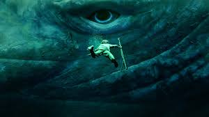 Trailer #1: In the Heart of the Sea
