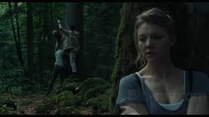 Trailer #3: The Forest