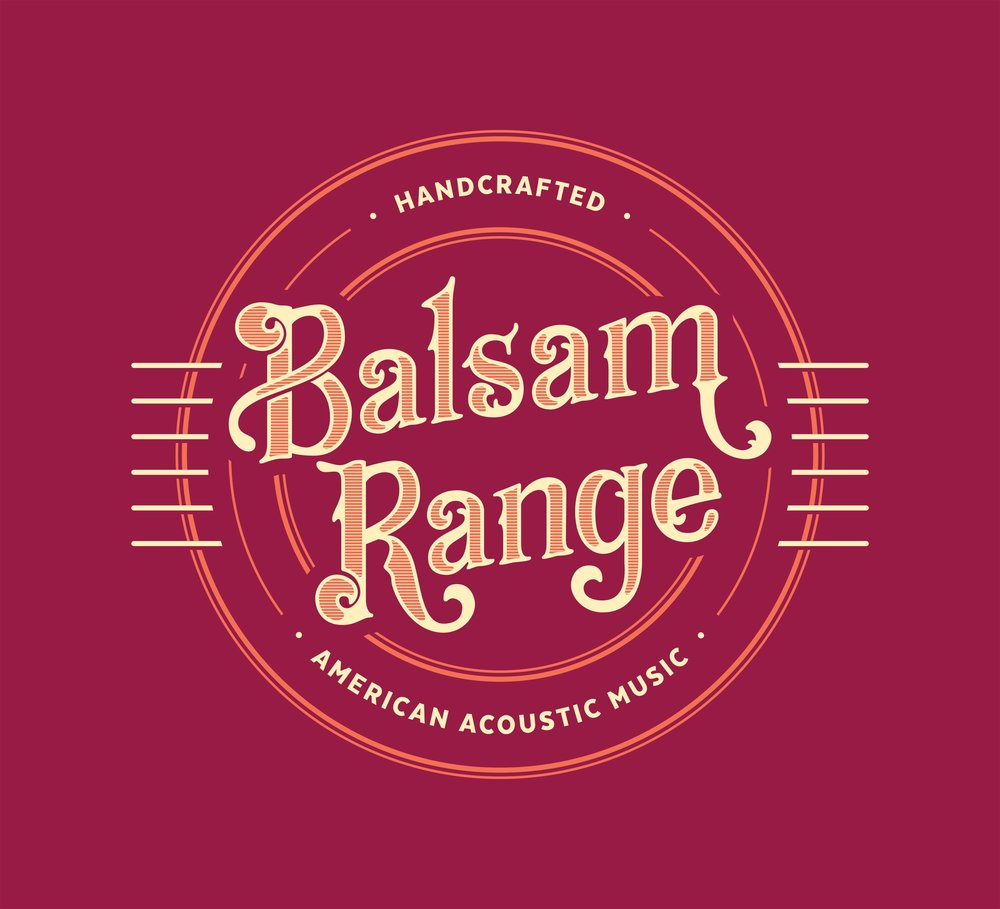 Balsam Range - 2017 Bluegrass Band of the Year