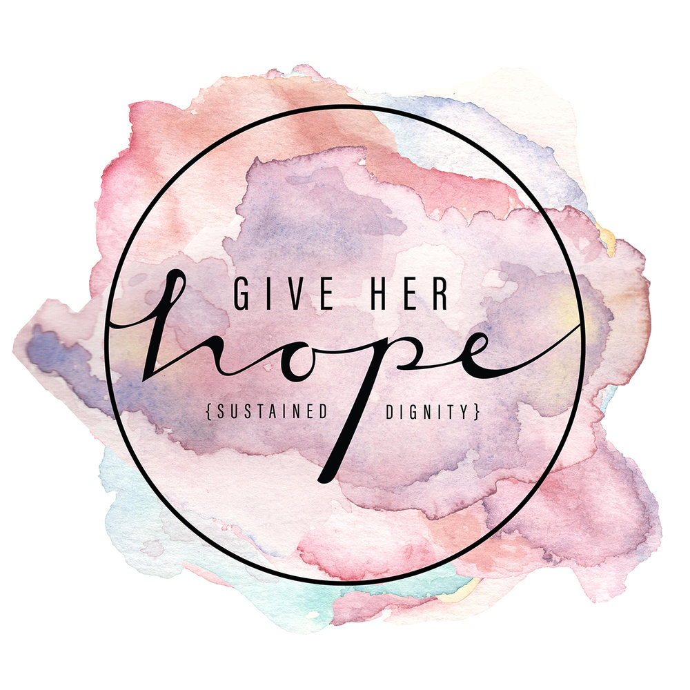 Give Her Hope, South Africa