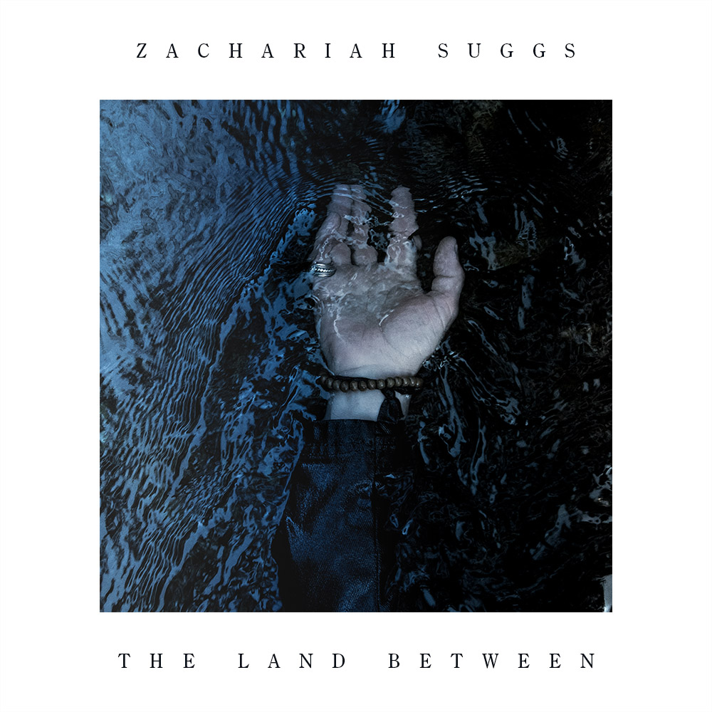 Zachariah Suggs Album Cover