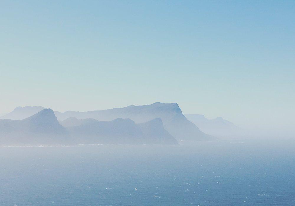 Cape of Good Hope, SA