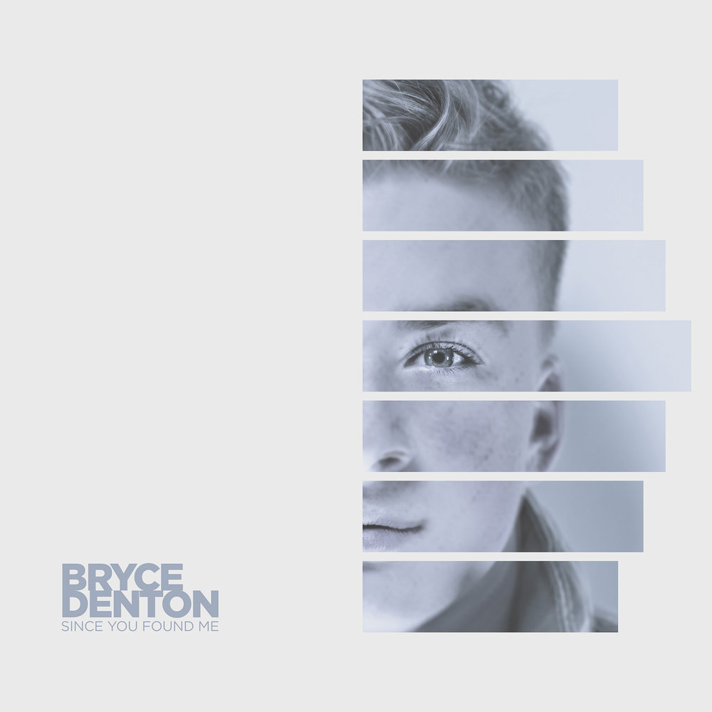 Bryce Denton Album Cover