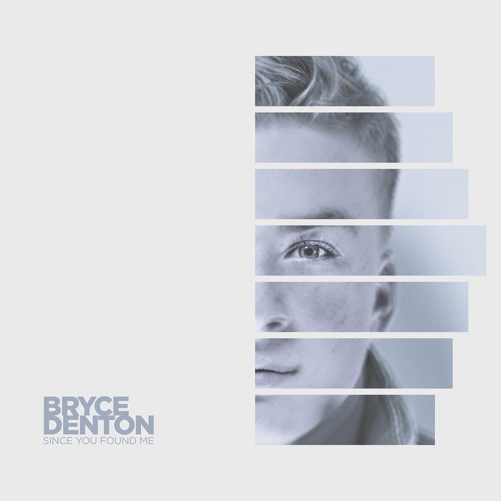 Bryce Denton Album Cover
