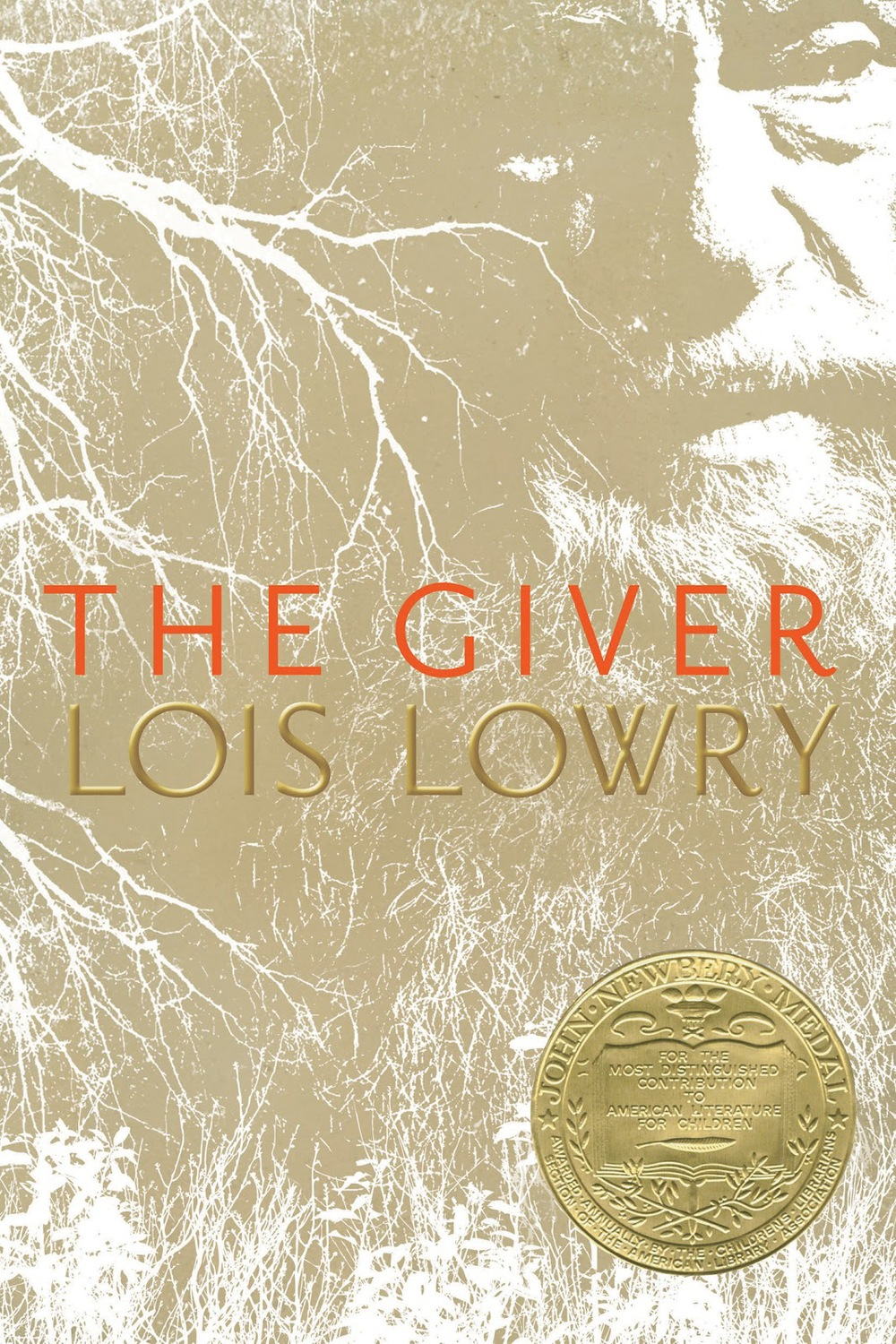 The Giver by Lois Lowry in OutlooK-12 Magazine