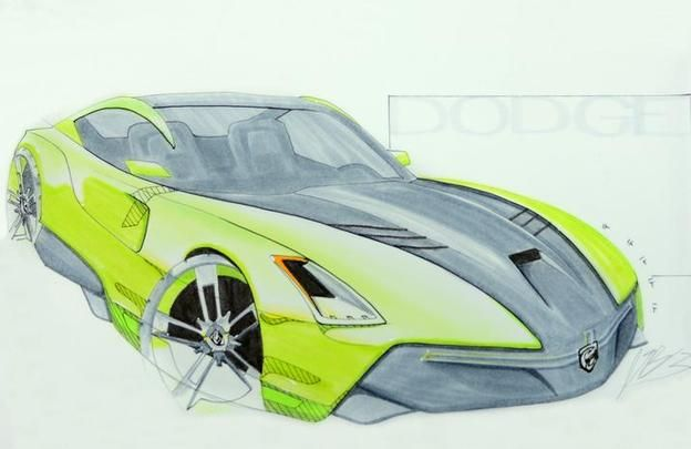 WINNERS OF NATIONWIDE HIGH SCHOOL AUTOMOTIVE DESIGN COMPETITION ANNOUNCED in OutlooK-12 Magazine