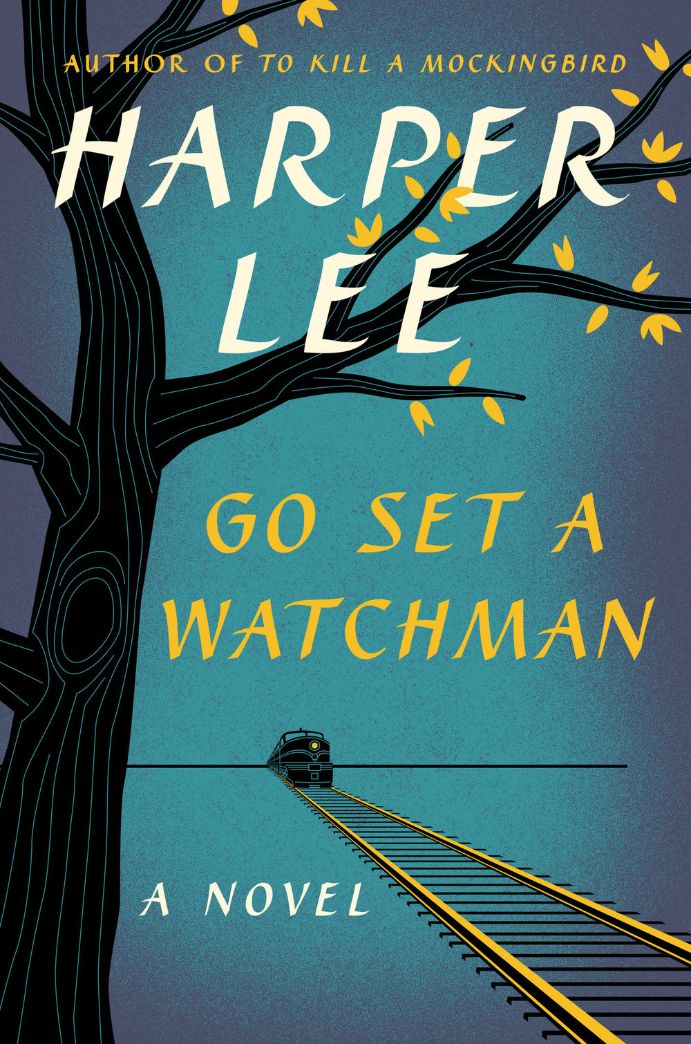 GO SET A WATCHMAN By Harper Lee in OutlooK-12 Magazine