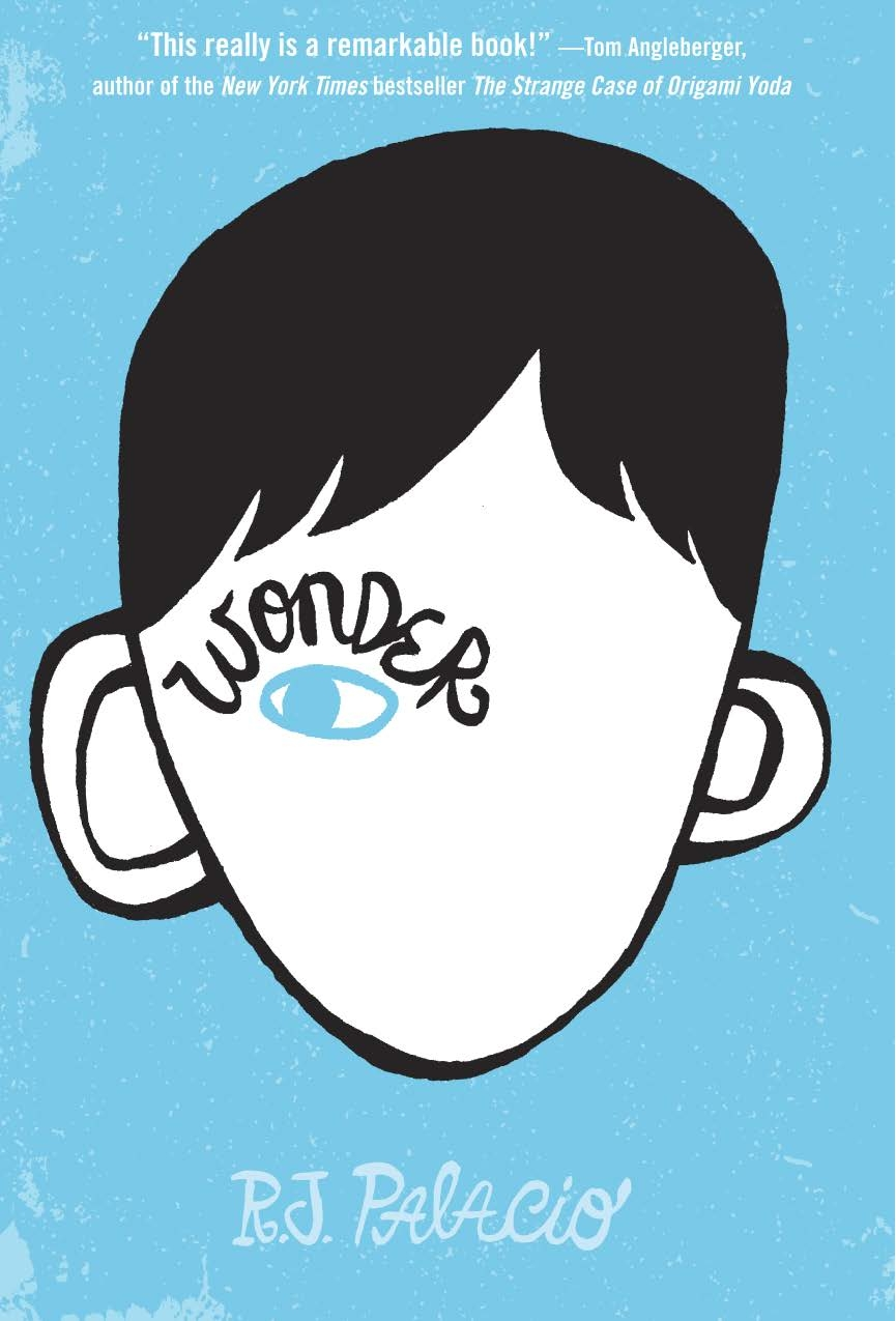 WonderBy R.J. Palacio