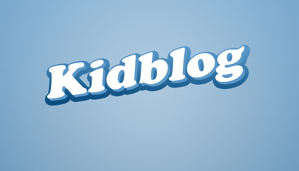 Kidblog Releases New Student Blogging Platform for K-12 Classrooms in OutlooK-12 Magazine