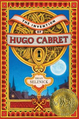 The Invention of Hugo Cabret. OutlooK-12 magazine